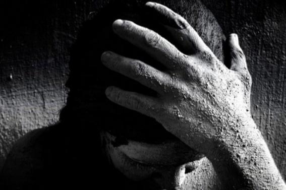 Quebrantamento e arrependimento