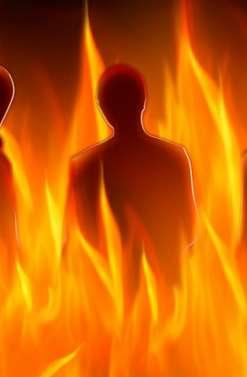 Jesus desceu ao inferno entre sua morte e ressurreição?